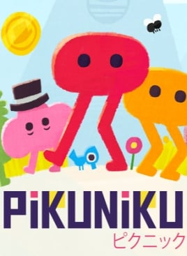 Box art - Pikuniku