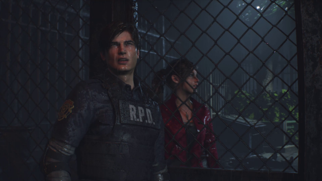 Resident Evil 2 remake 1st and 2nd Run
