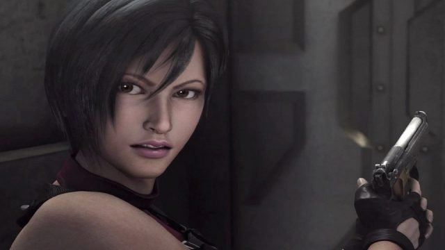 resident evil 2 ada wong mod allows you to play as her