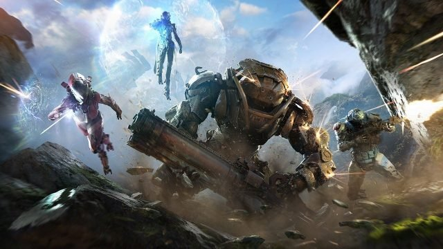 Is Anthem 60fps on Xbox One and PS4? - GameRevolution