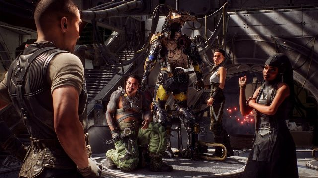 anthem demo start and end date guide