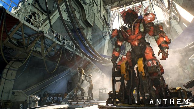 anthem demo start and end date open