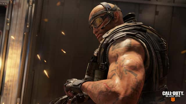 Black Ops 4 Blackout free trial end date