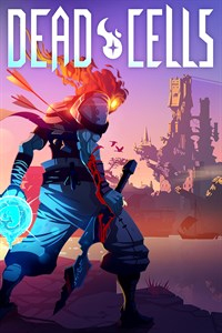 Box art - Dead Cells