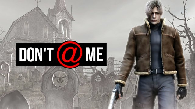 Why Resident Evil 4 Is The Worst In The Series Gamerevolution