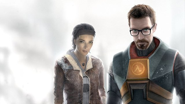 Half-Life 2 writer Erik Wolpaw is back at Valve