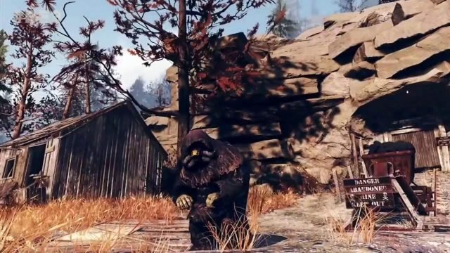 Fallout 76 1 08 update patch notes | PS4, PC, and Xbox One