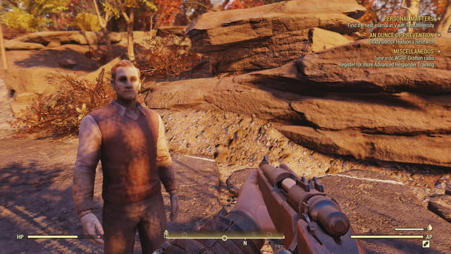 fallout 76 xbox one bench crafting crash