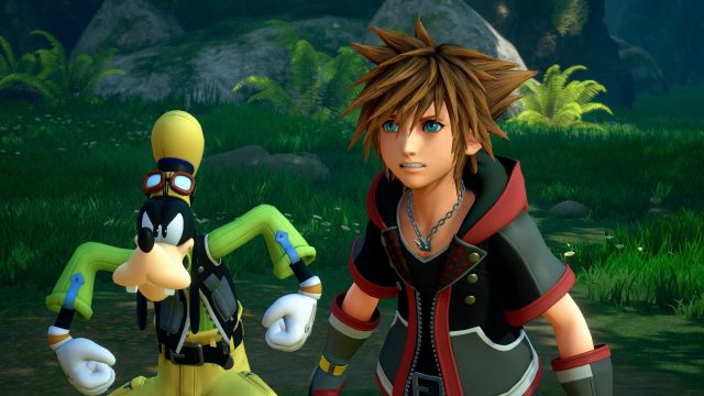 Kingdom Hearts 3 PS4 Pro orders are being canceled.