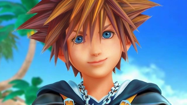 Kingdom Hearts 3 epilogue won't be available at launch