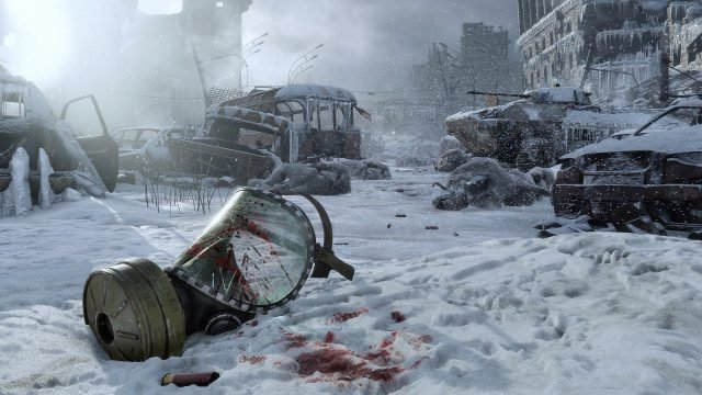 metro exodus now a epic games store exclusive