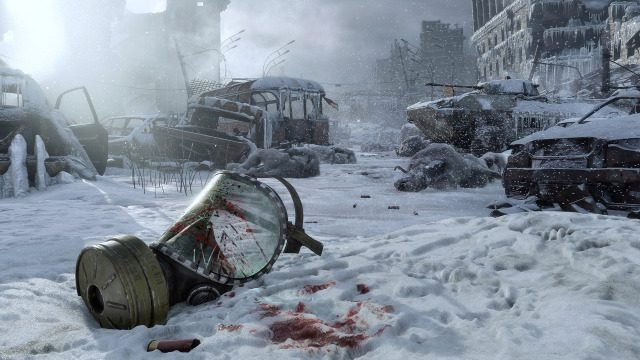 metro exodus switch edition, February 2019 Games