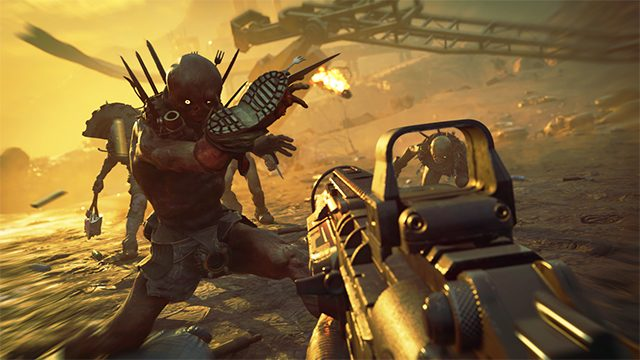 rage 2 preview, May 2019 Games