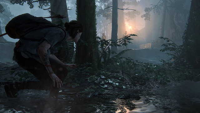 The Last of Us Part 2 developer Naughty Dog makes very pretty games