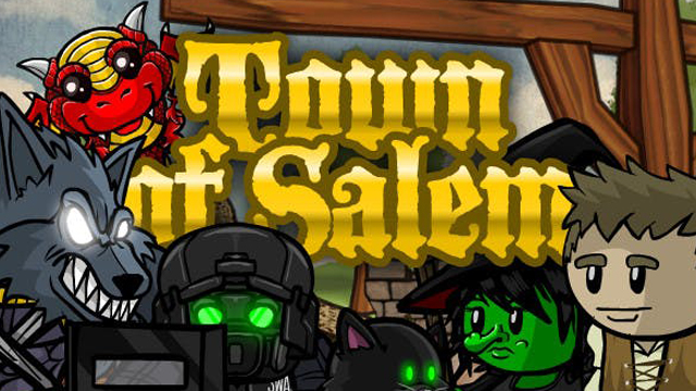 Town of Salem Data Breach
