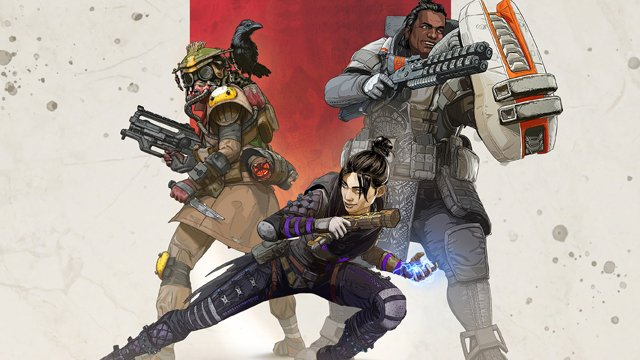 Apex Legends Surprise Release