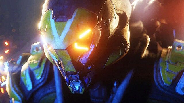 Anthem Day 1 Patch Notes