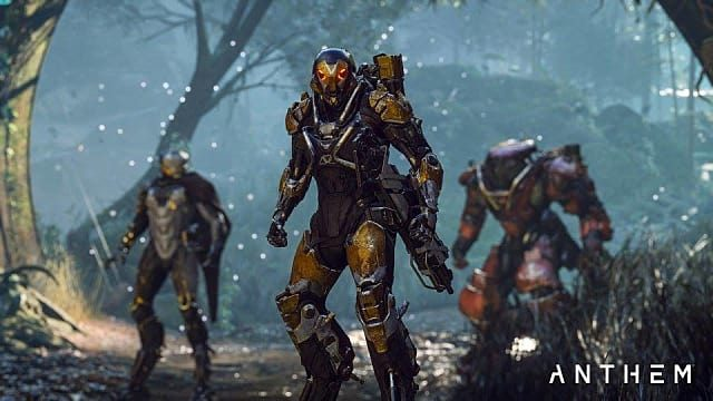 Anthem Servers Full Fix
