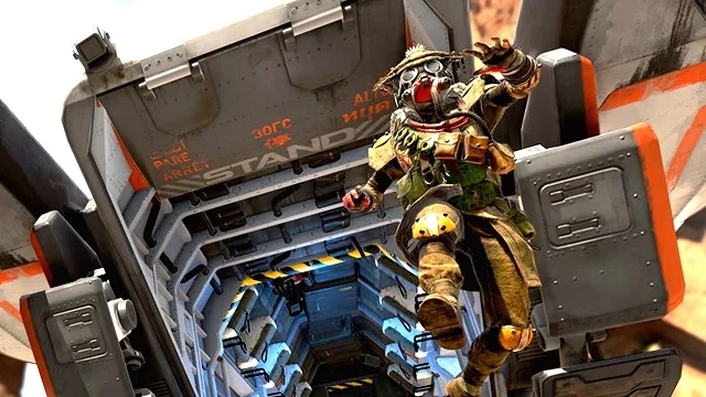 Apex Legends Run Speed   Who is the quickest Apex Legends character