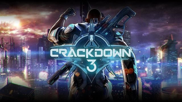 Crackdown 3 Locked at 30 FPS on PC