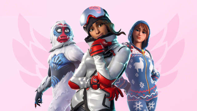 Fortnite 7 40 Update patch notes (Fortnite 2 02 update patch
