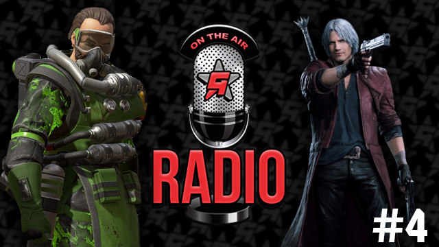 apex legends gamerevolution radio