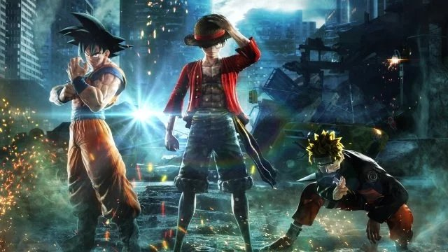 Jump Force Maintenance