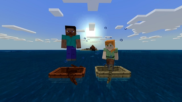 Minecraft mobile profits are up to record highs