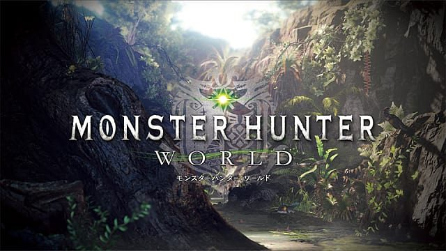 Monster Hunter World Witcher Ancient Leshen event release date