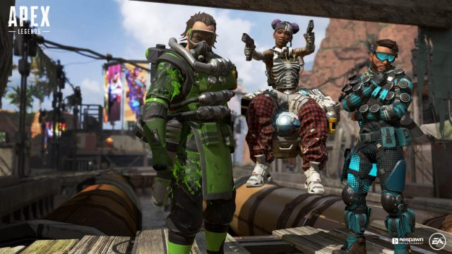 apex legends level cap max rank