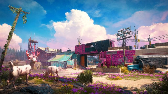 far cry new dawn download size ps4