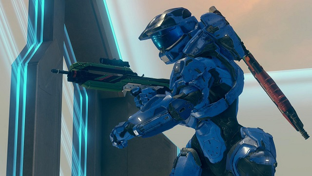 Halo TV show has a director and is set to begin production