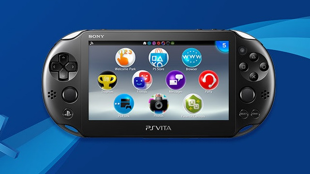 PS Vita production is ending in Japan.