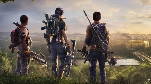How to invite friends to the Division 2 Beta - GameRevolution