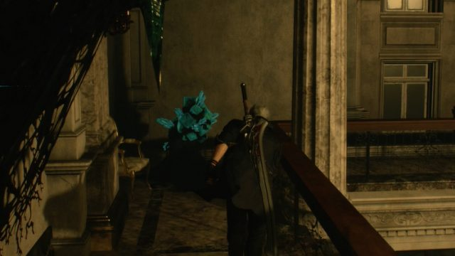 Devil May Cry 5 How to Heal Green Orb Ore
