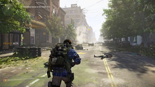 The Division 2 Gear Score
