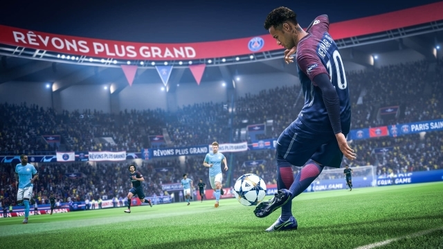 FIFA 20 National League