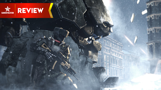 Left Alive review featured labeled