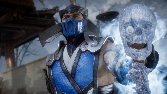 The Best Mortal Kombat Characters From Sub Zero To Scorpion
