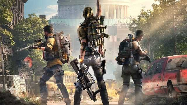 The Division 2 Mike-01 Error Code Fix - GameRevolution