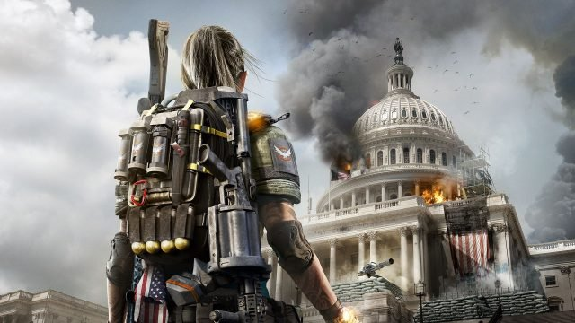 The Division 2 Year 1 Pass Detailed, Includes Eight New Missions
