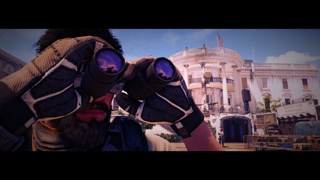 The Division 2 Photo Mode