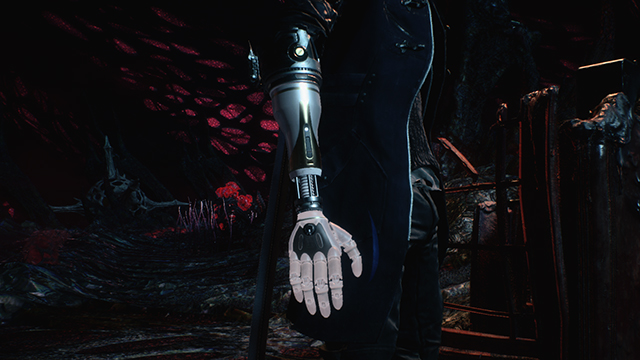 devil may cry 5 devil breakers guide dmc arm guide