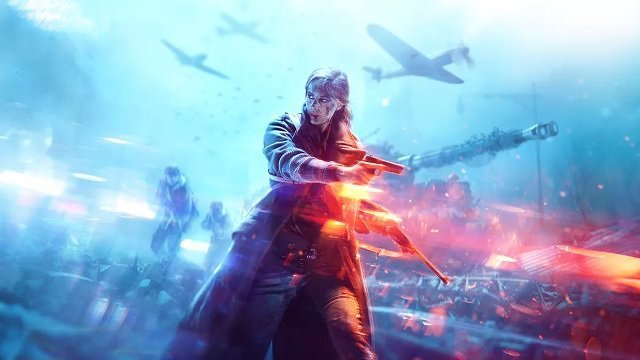 Battlefield 5 ea access