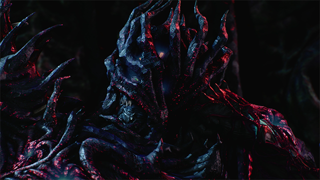 Devil May Cry 5 Secret Ending   Can you beat the first boss?