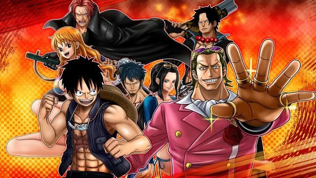 One Piece Games
