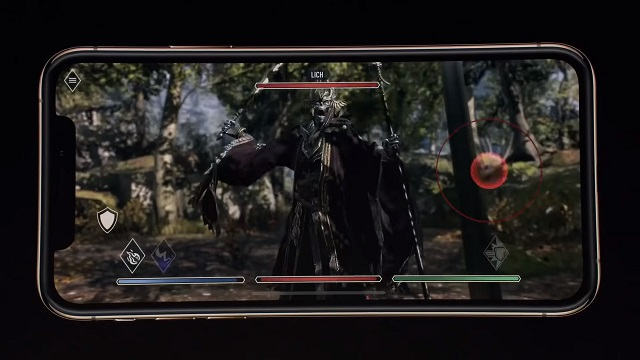 The Elder Scrolls Blades early access is upon us