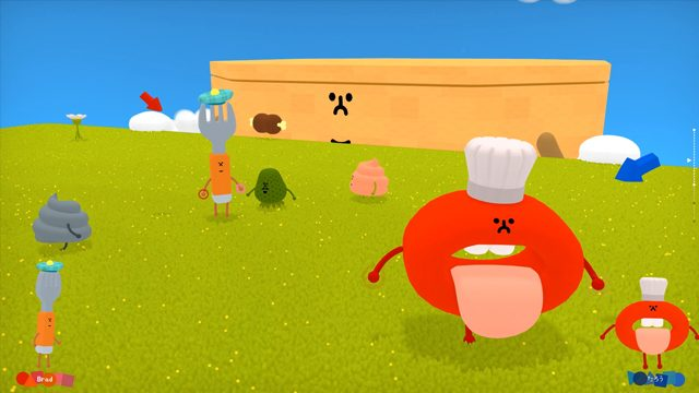 wattam interview Keita Takahashi