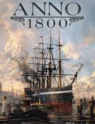 Box art - Anno 1800