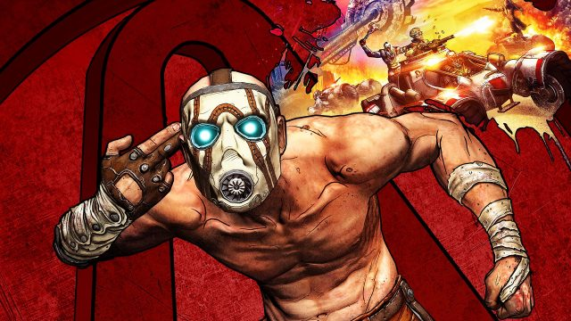 Borderlands GOTY Multiplayer Not Working